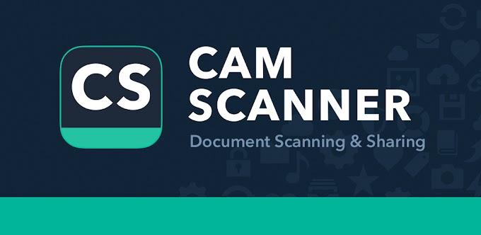 Top 5 CamScanner Alternatives