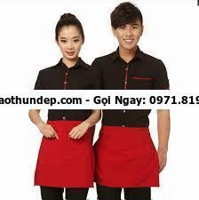 đồng phục nhà hàng mùa đông