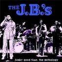 James Brown and the JBs
