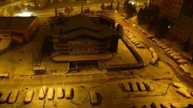 Poprad, Slovakia  -1