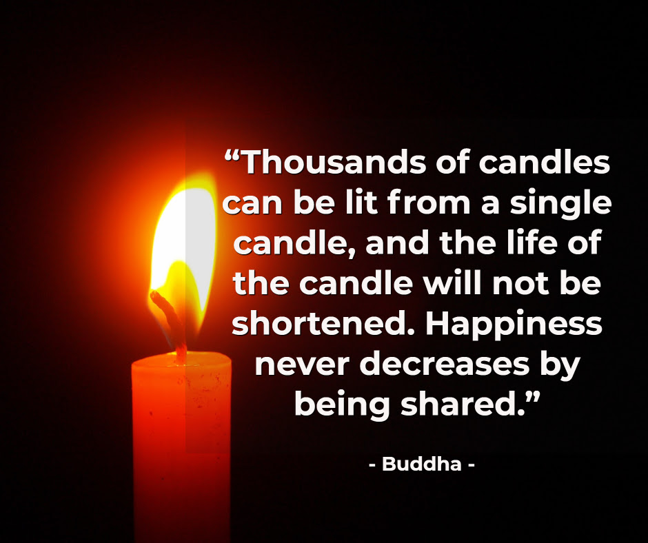 12 Authentic Quotes From Buddha That Will Make You Question