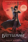 Title: The Battlemage (B&N Exclusive Book) (Summoner Trilogy Series #3), Author: Taran Matharu