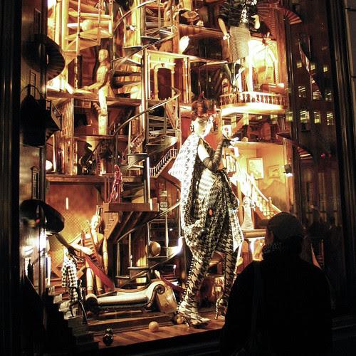 Bergdorfs, Fifth Avenue