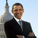 Obama: Barracked