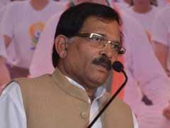 Ayurveda Is India's Gift To World: Union Minister Shripad Naik