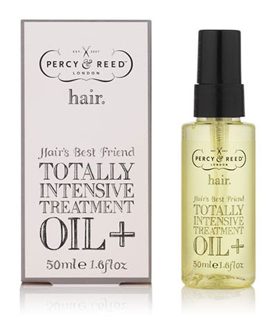 Percy & Reed Hair's Best Friend Totally Intensive Treatment Oil