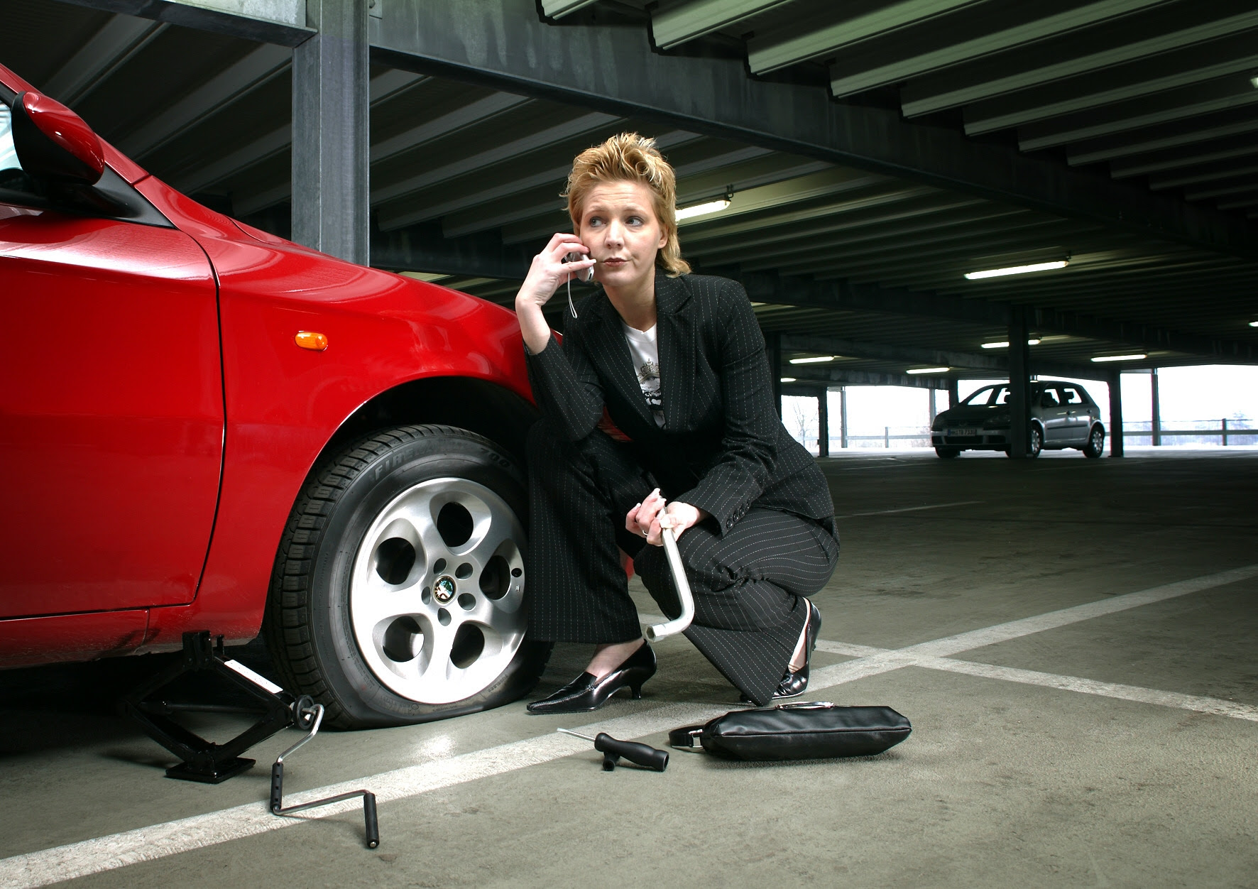 Flat Tire Change Service Naperville Aurora Plainfield Bolingbrook Il South West Suburbs