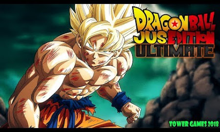 Dragon Ball – JUS Edition Ultimate - Tower Games