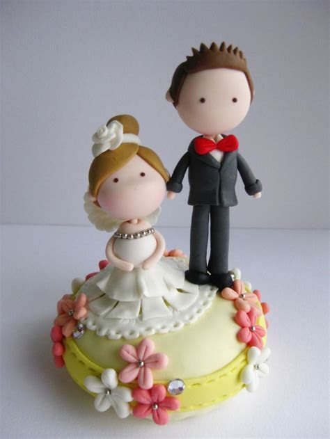 17 Best images about Polymer Clay Miniatures & Cake Topper
