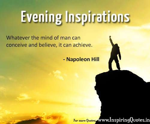 Quotes About From Evening Till Morning 17 Quotes