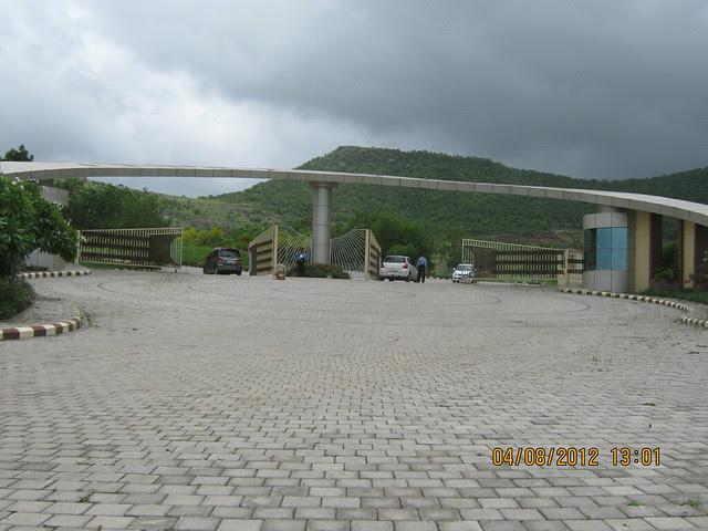 Visit XRBIA Pune - Nere Dattawadi, on Marunji Road, approx 7 kms from KPIT Cummins at Hinjewadi IT Park - 22
