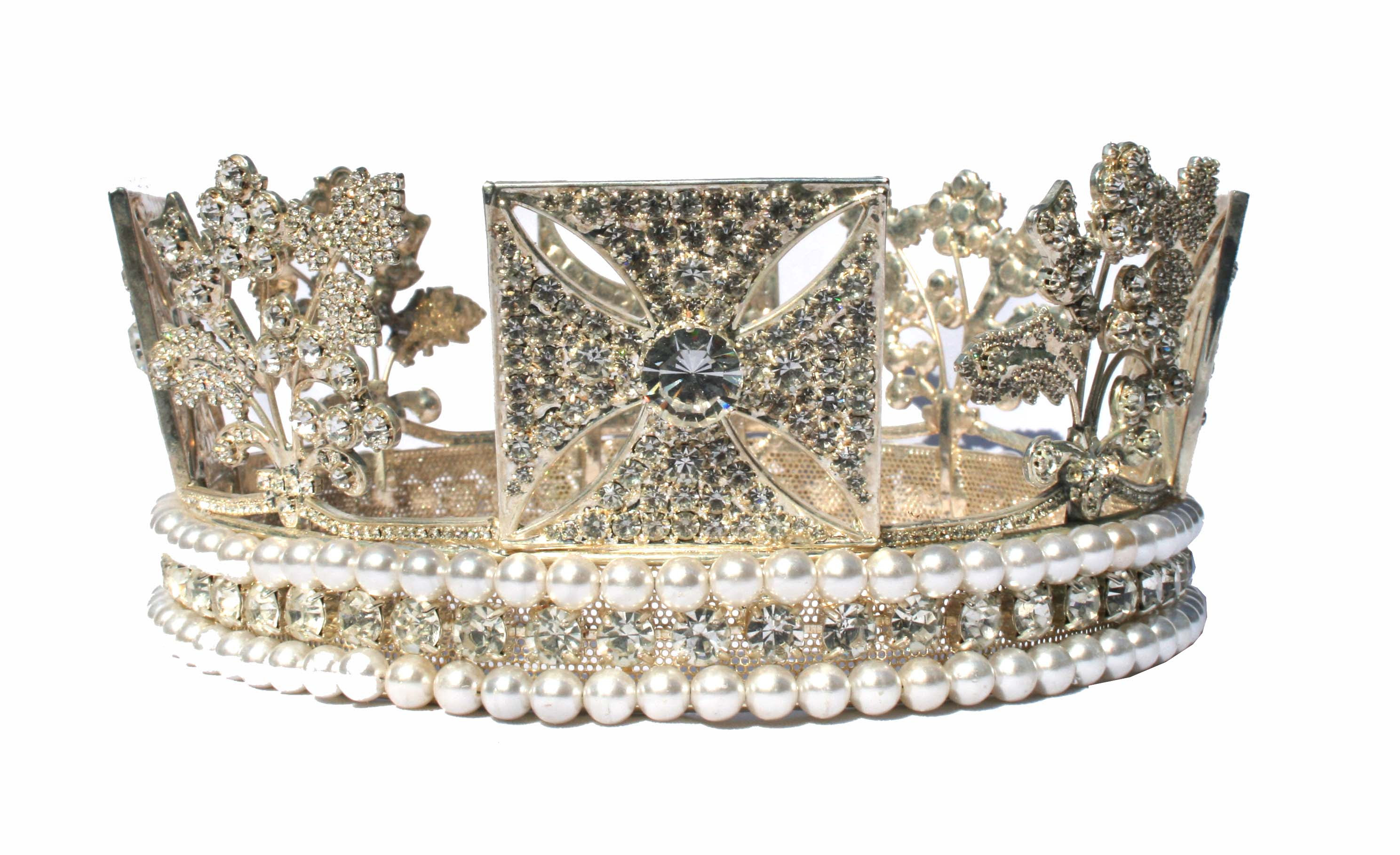 Crowns Royal Exhibitions