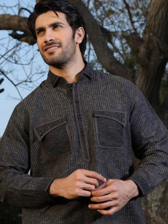 Indian-Pakistani-Mens-Wear-Kurta-Shalwar-Kameez-Collection-2013-by-EDEN-ROBE-5