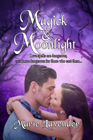 Moonlight and Magick by Marie Lavender