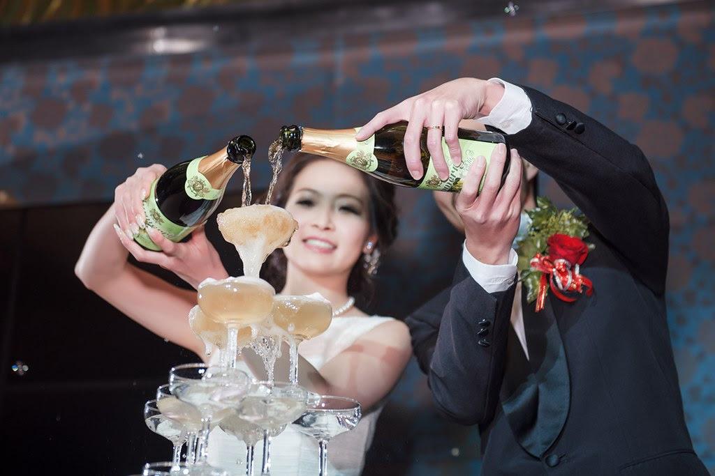 025晶贊宴會廣場婚禮紀錄