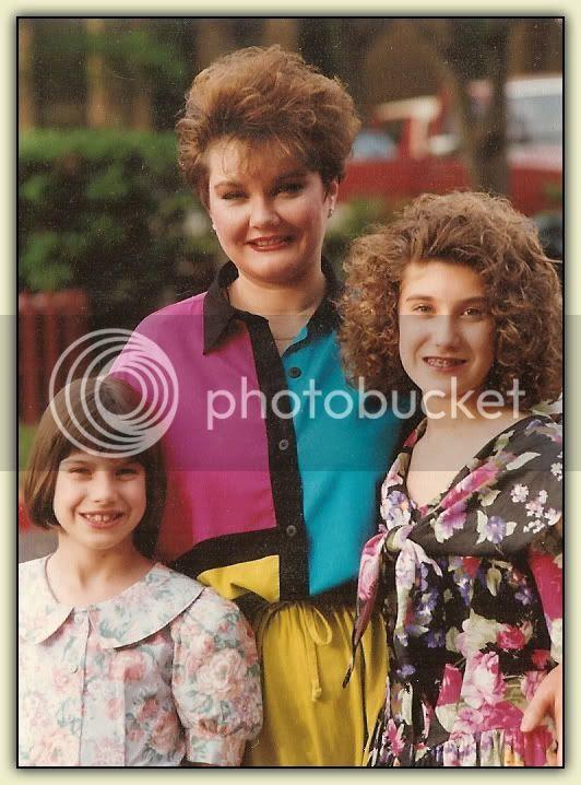 The Girls, 1991