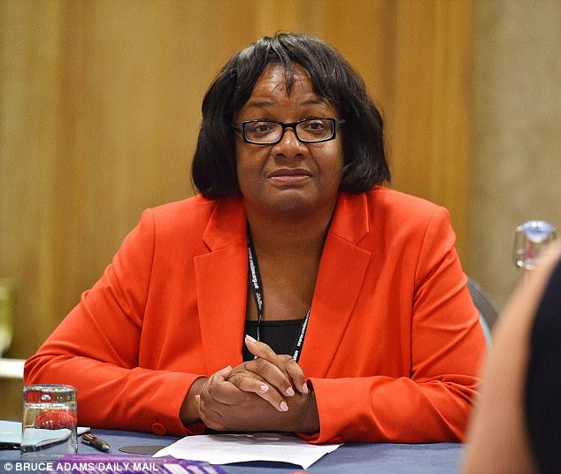 Boris Johnson was censored by BBC Radio 4 when he tried to explain how Dianne Abbott was an apologist for terror