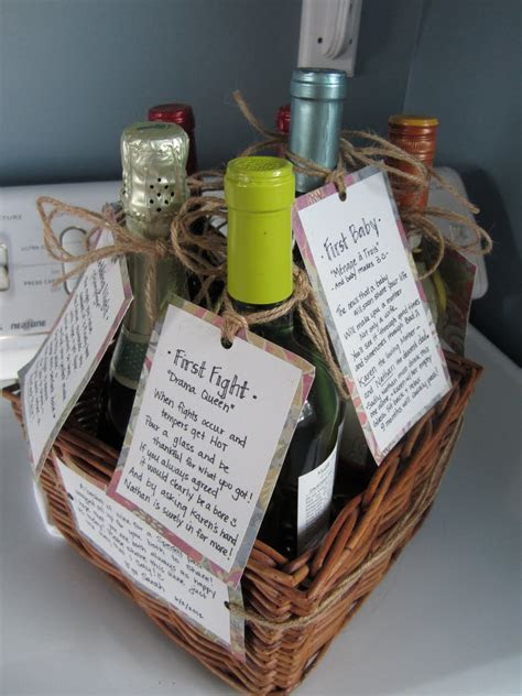 5 Thoughtful Wedding Shower Gifts that Might Not Be on the