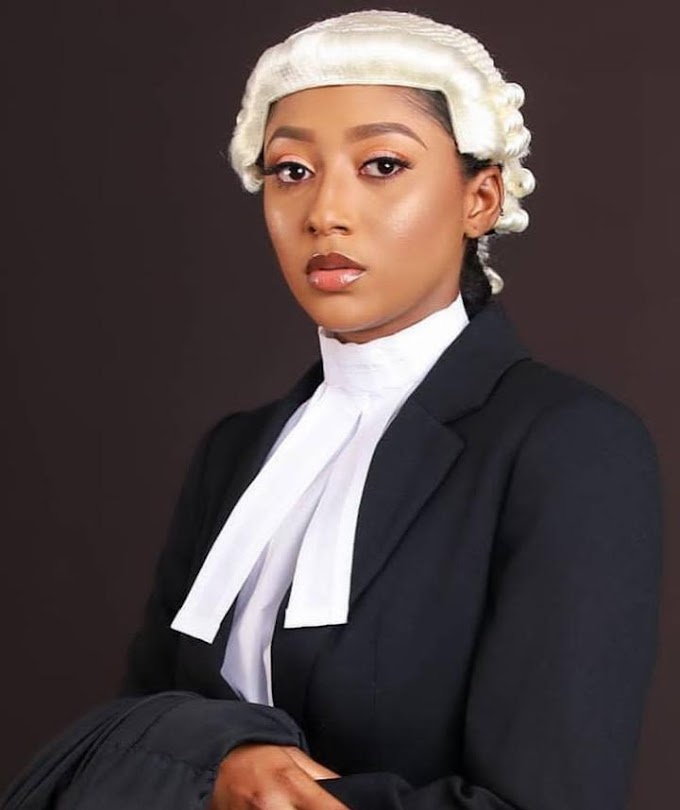 ''I Need A Man To Share My Wealth With'' - Beautiful Wealthy Barrister Search For Husband on Twitter