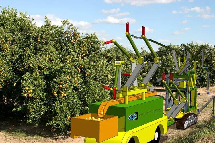 agricultural robots future 2015 2016 technology timeline vision robotics corporation