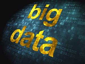 Why do businesses need big data?