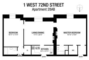 StreetEasy: The Dakota at 1 West 72nd St. in Upper West ...