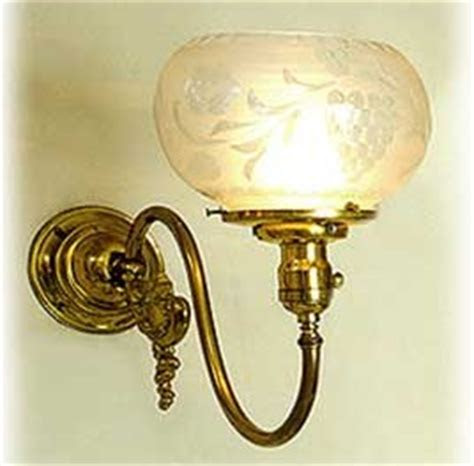 Lighting the Victorian Bathroom   Victoriana Magazine