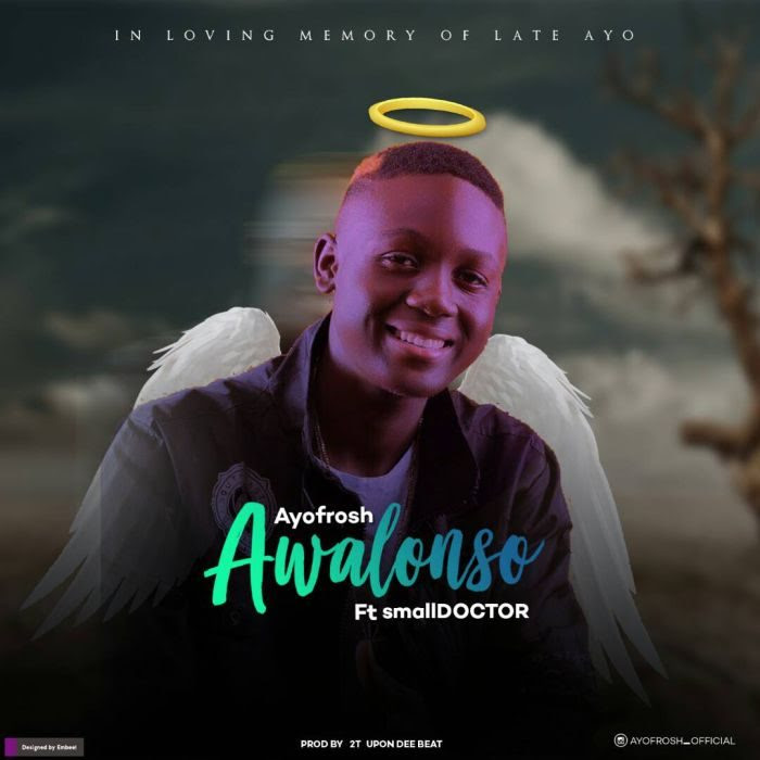 Ayofrosh - Awalonso