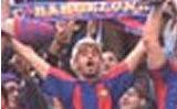 Barca fan: File Photo