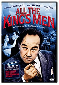 """Cover of """"All the King's Men"""""""