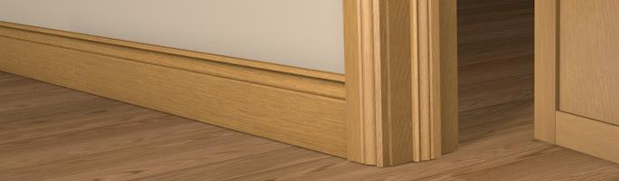 Wood Door Stop Packs, UK DIY Door Frames & Timber Boards ...