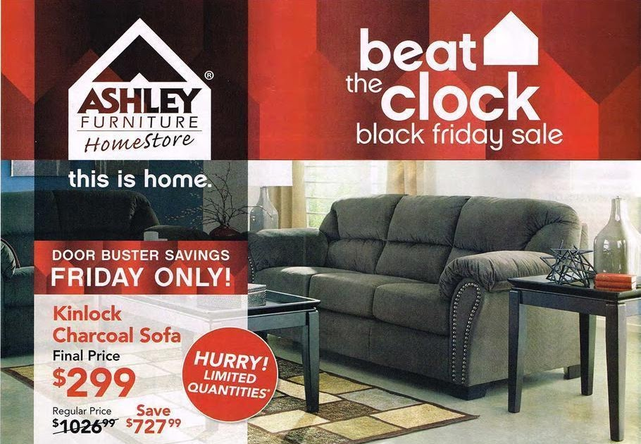 Black friday deals ashley furniture design living room furniture for Living room furniture black friday