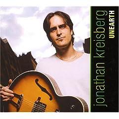 Jonathan Kreisberg  cover