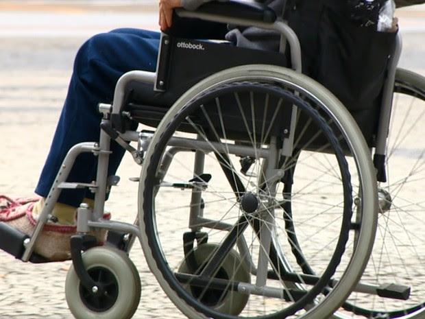 Campinas (SP) registrou 671 casos de crimes contra deficientes em dois anos  (Foto: Reprodução/EPTV)