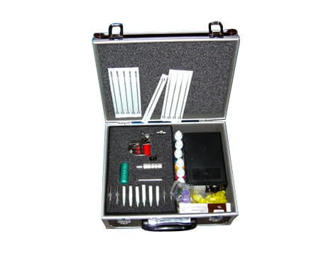 tattoo kit: Description : Our company specializes in producing and selling