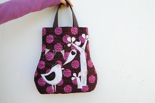 baggy bag nº 55