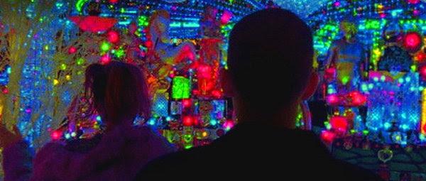 Risultati immagini per enter the void