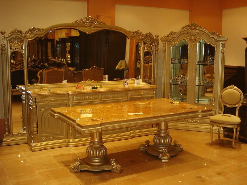 Egyptian Furniture - ELkot Furniture Store in Alexandria ...