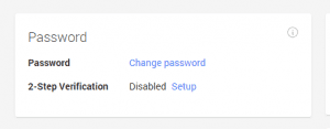 How to check if your Google Account has been hacked