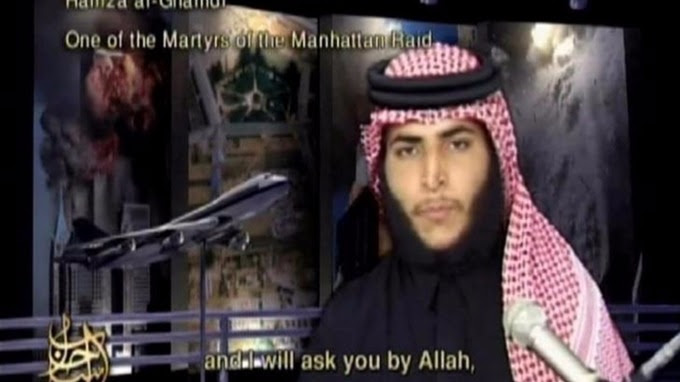 Image result for hamza bin laden