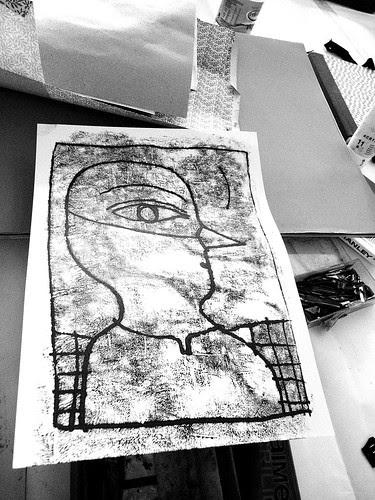 Zabala Monotype by la casa a pois