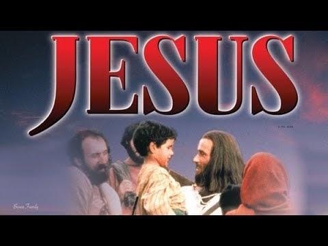 JESUS Movie Bengali