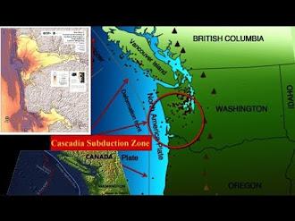 Científicos: Así es como un terremoto de magnitud 9.0 afectaría la costa de Washington