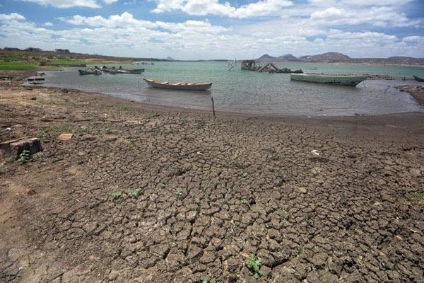 Meteorologia: Previsão aponta para mais um ano de seca no Nordeste.