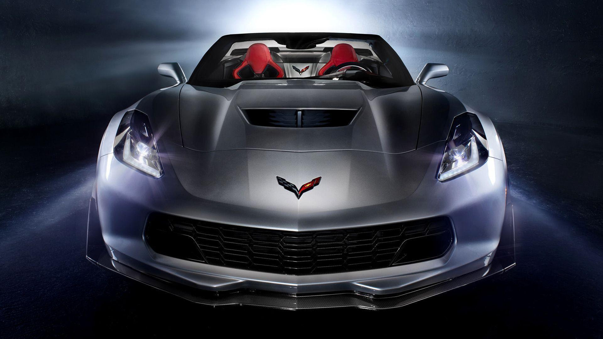 2016 Corvette Wallpapers  Wallpaper Cave
