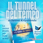 Macrolibrarsi.it presenta il LIBRO: Il Tunnel del Tempo
