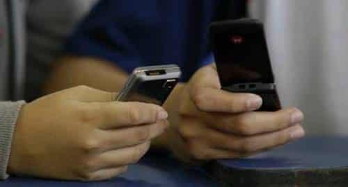 Governo anuncia plano de navegação gratuita em celulares