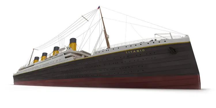 titanic 2 2016