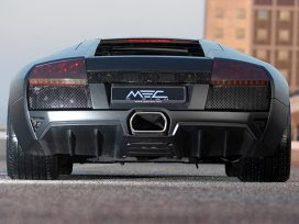 Tuning Unicate: Lamborghini Murcielago