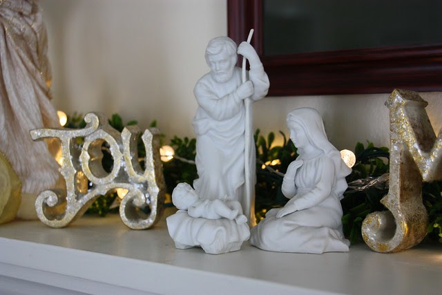 Joy and the Nativity